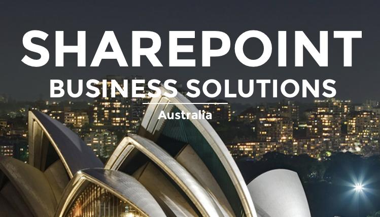 sharepoint sydney consultants lead generation